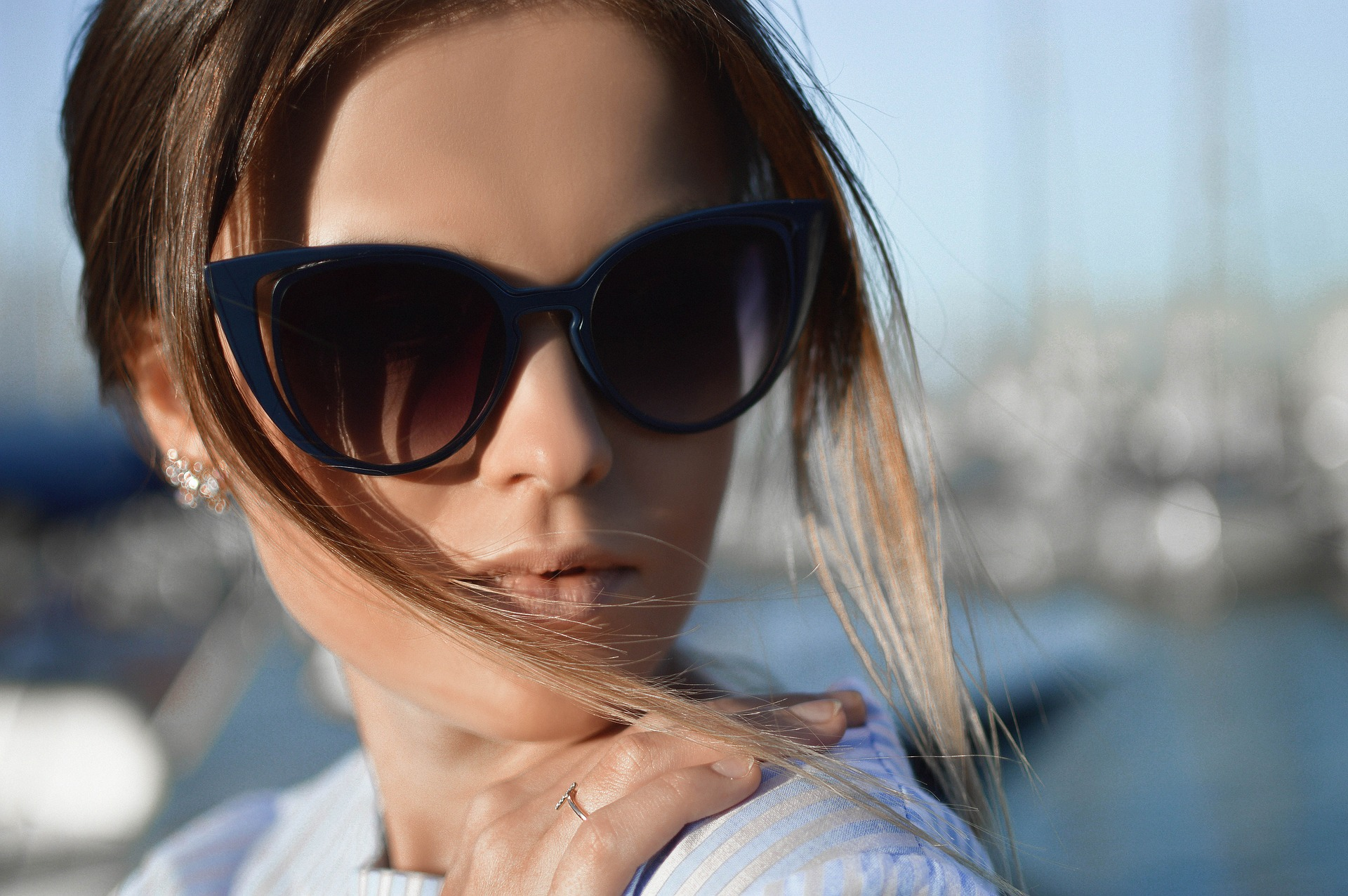 Cómo escoger las gafas de sol