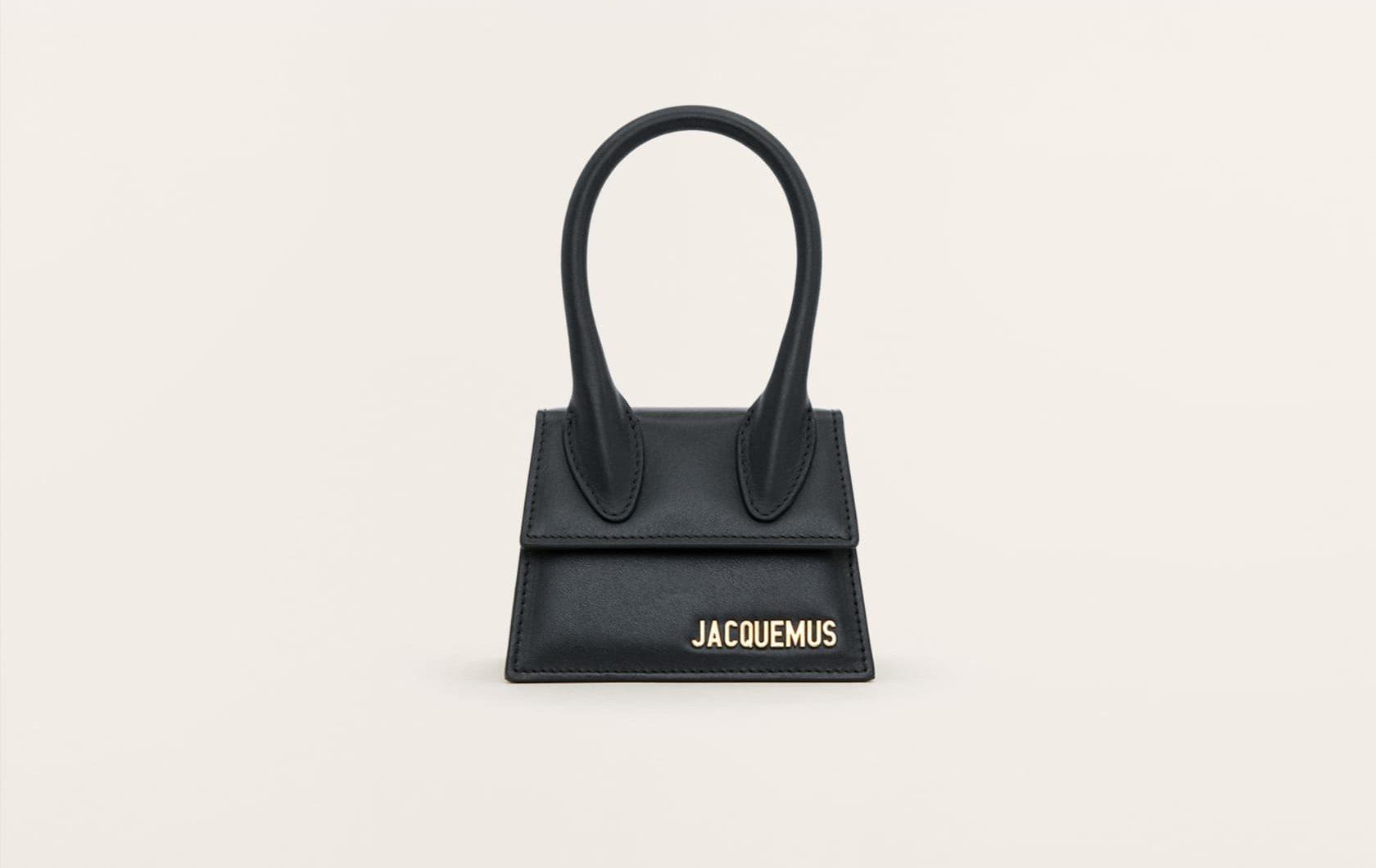 Bolso Jacquemus
